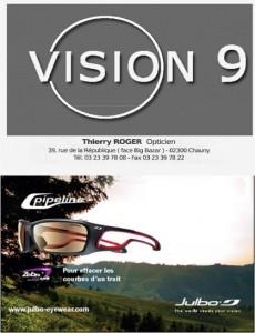 Vision9 Julbo